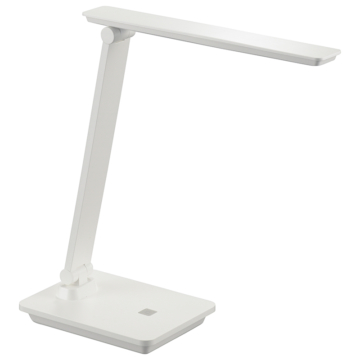 LEDデスクランプ ホワイト [品番]06-3834