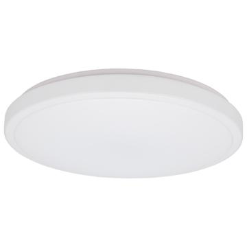 LEDシーリングライト 6畳用 電球色 調光リモコン付 [品番]06-3924
