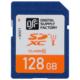 SDXCメモリーカード 128GB 高速データ転送 [品番]01-3055