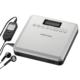 AudioCommポータブルCDプレーヤー MP3対応 [品番]03-7240