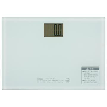 デジタル体重計 [品番]07-8920