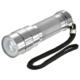 防水LEDズームライト 60lm [品番]08-0998