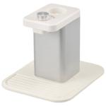 ペットボトル用卓上瞬間湯沸器 1月29日新発売
