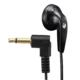AudioComm 片耳ラジオイヤホン モノラル インナー型 1m [品番]03-0441