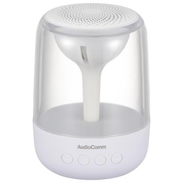 AudioCommワイヤレススピーカー [品番]03-0781