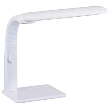LED学習スタンド ホワイト [品番]06-1848