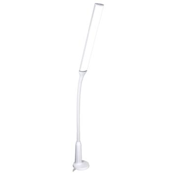 LED調光式クランプライト ホワイト [品番]06-1909