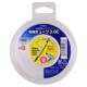 収縮チューブ φ3.0mm 2m 透明 [品番]09-1568
