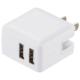 USB充電器 2個口 3100mA [品番]00-5191