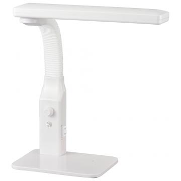 LEDデスクスライト 900lm 無段階調光機能付 [品番]06-3684
