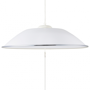 LED洋風ペンダントライト 6畳用 昼光色 [品番]06-3872