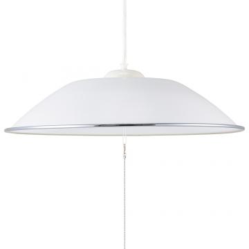 LED洋風ペンダントライト 8畳用 昼光色 [品番]06-3873