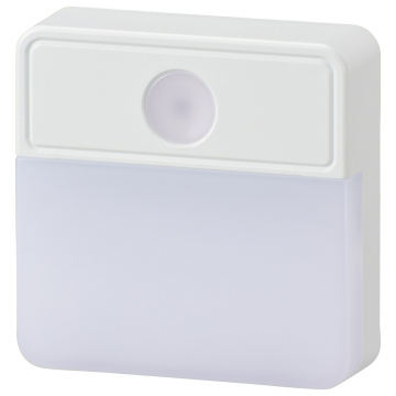 LED明暗センサー式ナイトライト [品番]06-0147