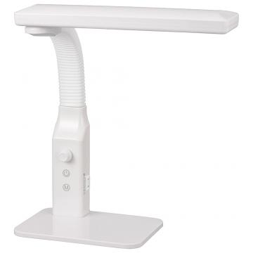 LEDデスクスライト 調光・調色機能付き [品番]06-3685