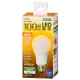 LED電球 E26 100形相当 電球色 [品番]06-4460