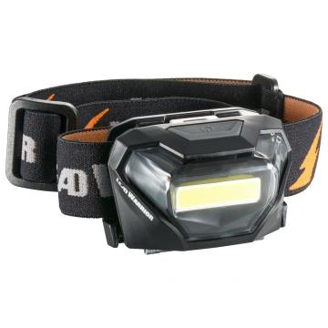 LEDヘッドライト LEAD WARRIOR 300lm [品番]08-1325