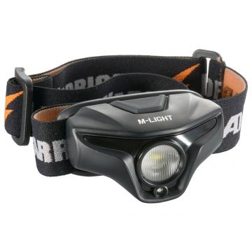 LEDヘッドライト USB充電式 350lm [品番]08-1326
