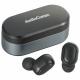 AudioComm 完全ワイヤレスイヤホン 電池残量表示 ブラック [品番]03-0764