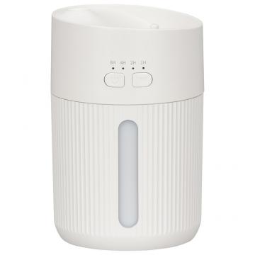 USB卓上加湿器 ホワイト [品番]08-3240