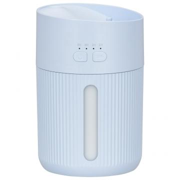 USB卓上加湿器 ブルー [品番]08-3241